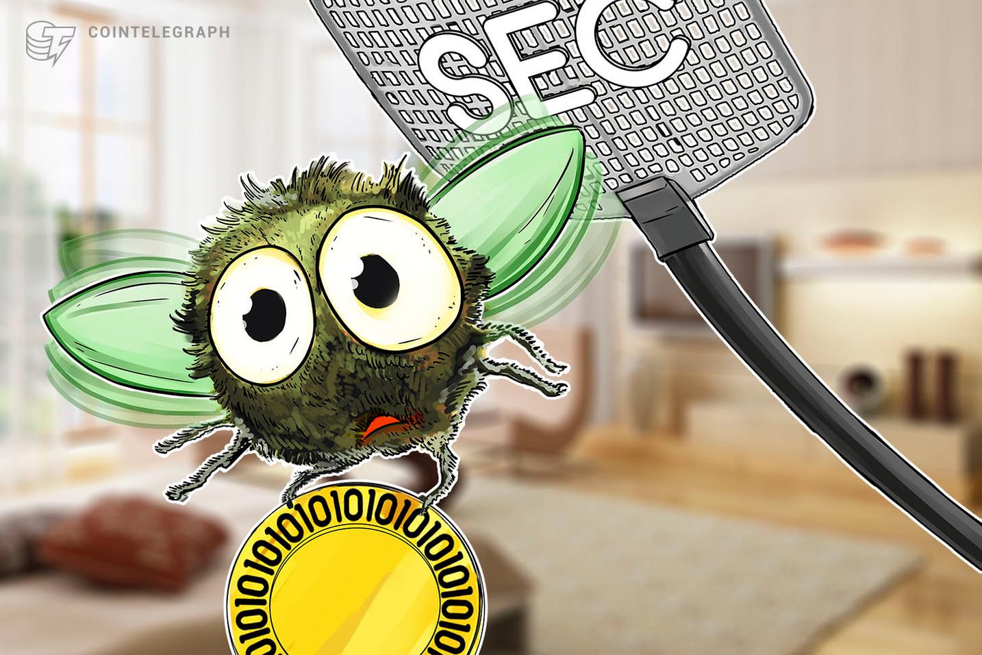 USA: SEC-Vorladung für Krypto-Unternehmen Riot Blockchain