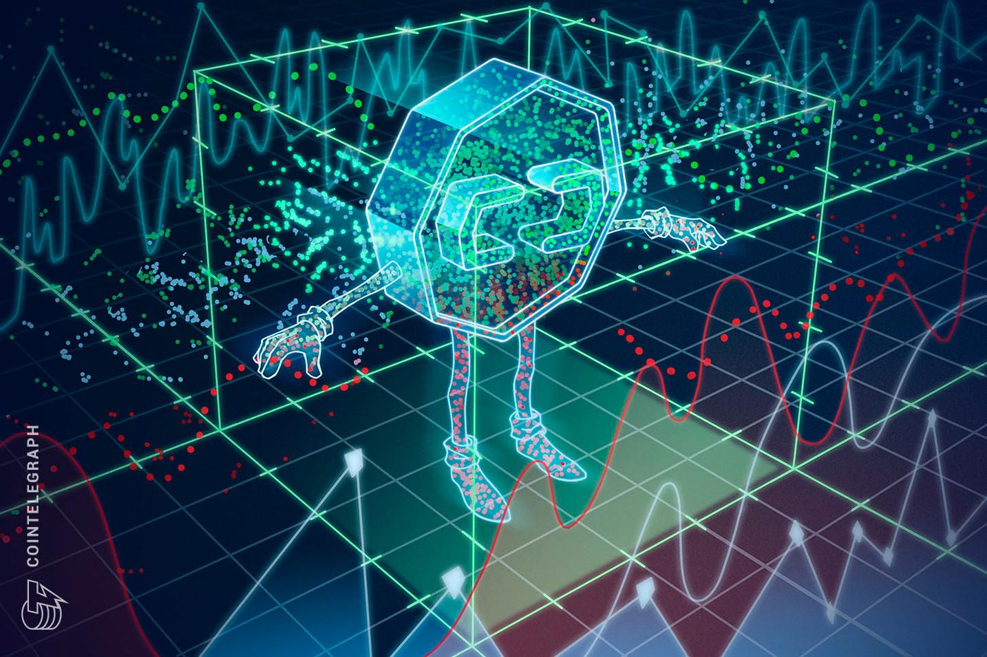 Relatório da Alameda Research afirma que 66,5% do volume total de negociação de criptomoedas é falso