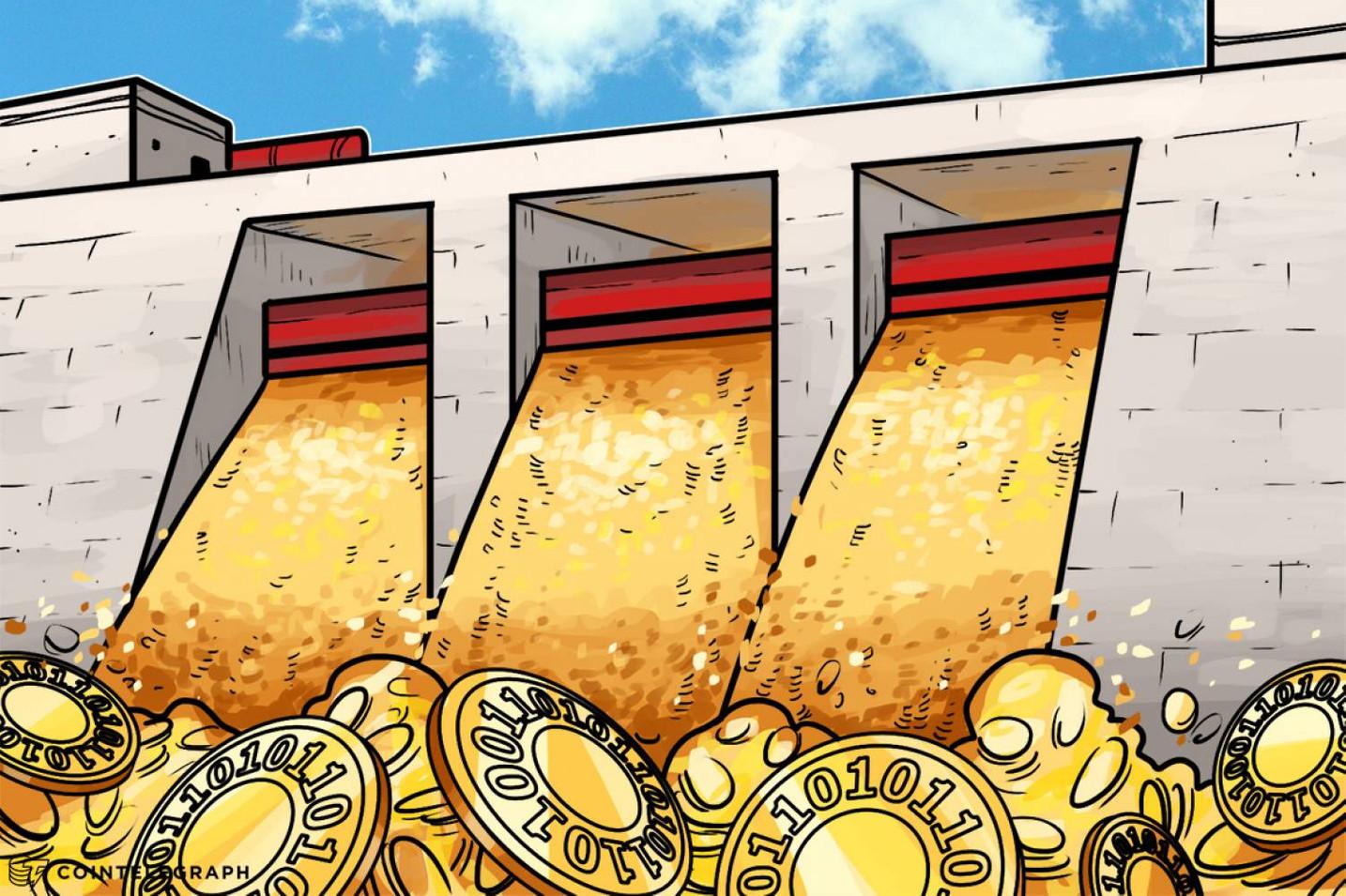 HydroMiner: Österreichische Finanzmarktaufsicht prüft Zulassung für Europas ersten Wertpapier-Token