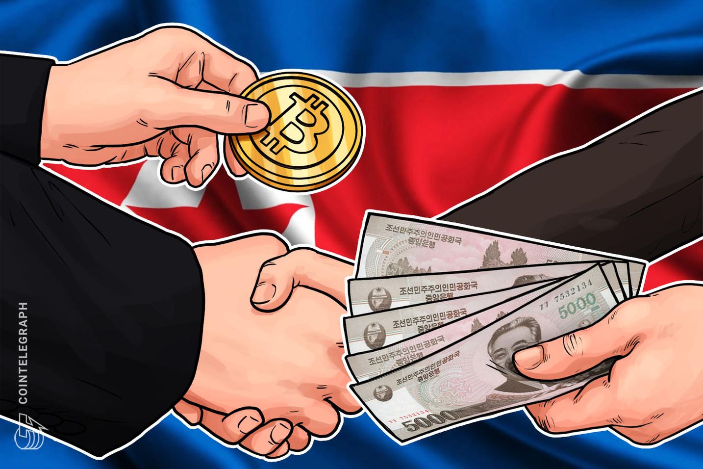 Severna Koreja navodno ispituje rudarenje bitkoina, lokalna firma razvija menjačnicu za bitkoin