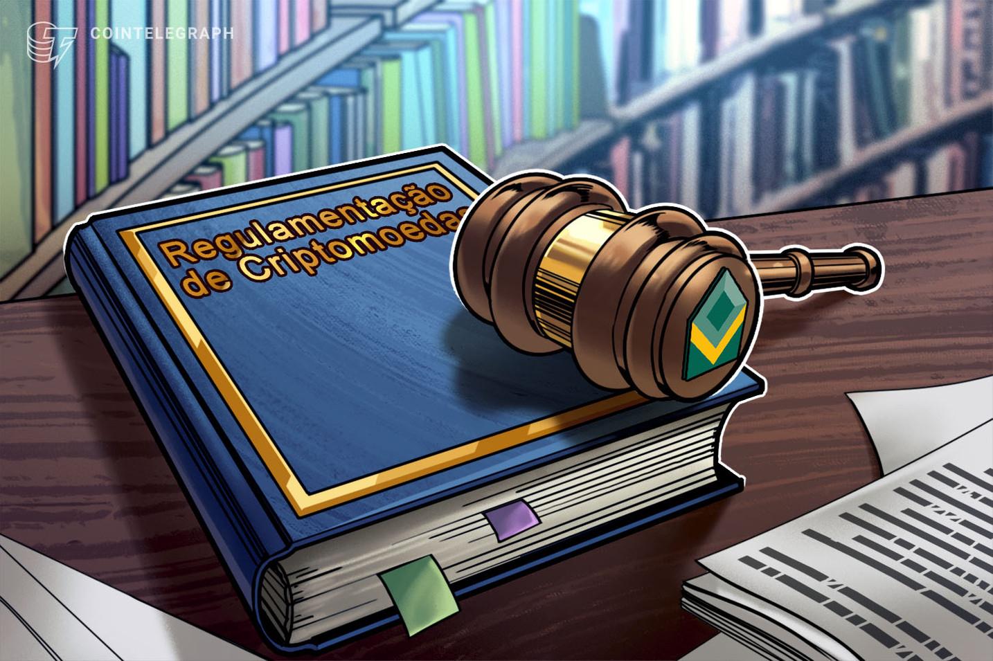 Indicado para a CVM defende 'atenção especial' aos criptoativos no Senado