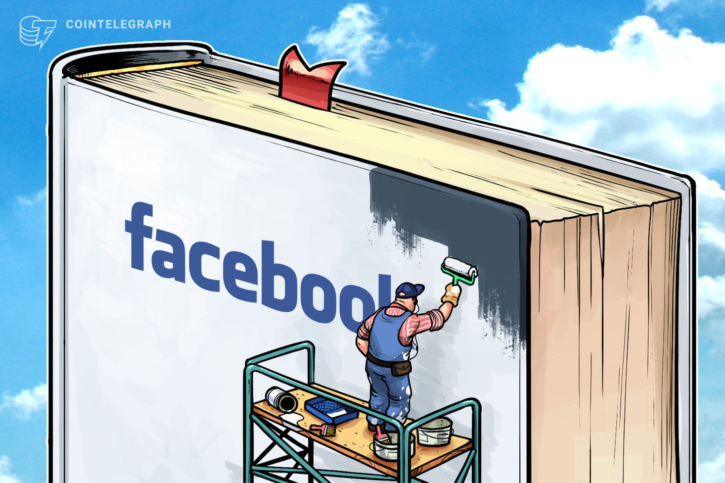 È ufficiale: Facebook pubblica il white paper della propria criptovaluta, si chiamerà Libra