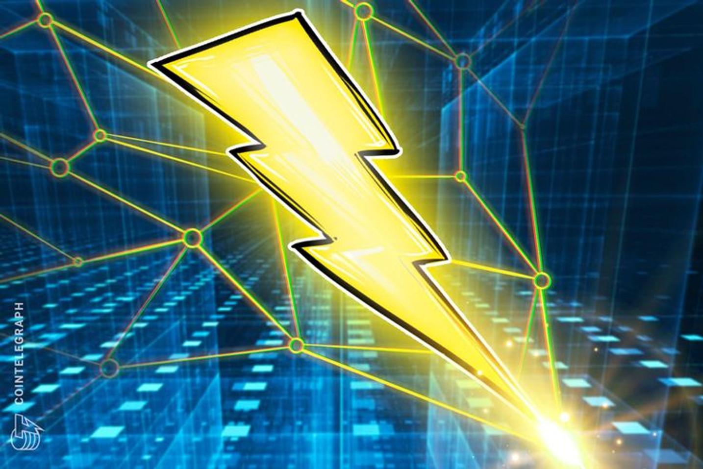 Impulsan en España una plataforma blockchain para el sector de iluminación, llamada Icuorum