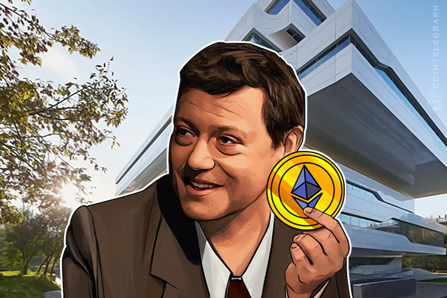 Proeminente capitalista de risco compartilha dicas sobre investimentos em Bitcoin e Ethereum
