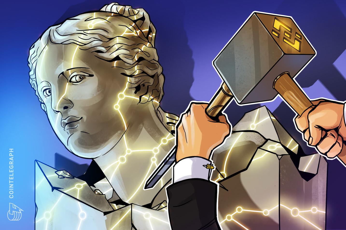 """Kryptobörse Binance """"leakt"""" Einführung von Bitcoin-Optionen"""