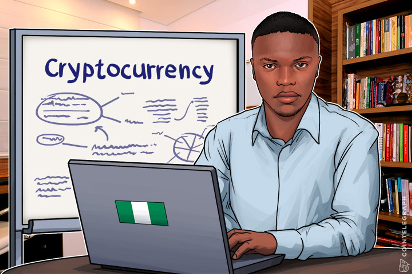 Startup Creates Own Coin To Educate Nigerians About Blockchain And Cryptocurrency