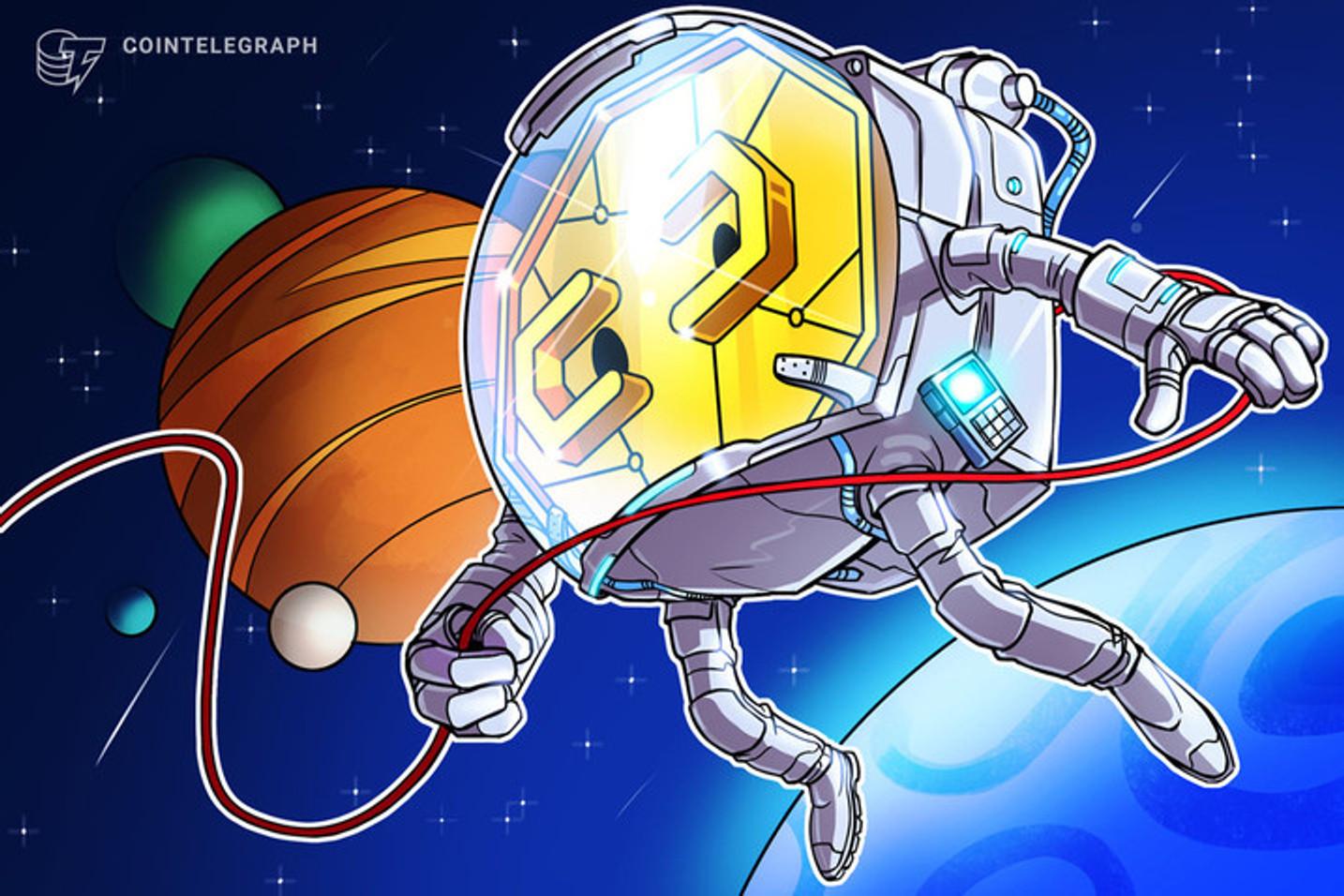 Alta do Bitcoin puxa disparada das altcoins, com 3 tokens subindo até 224%: SHIB, AXS e ICX