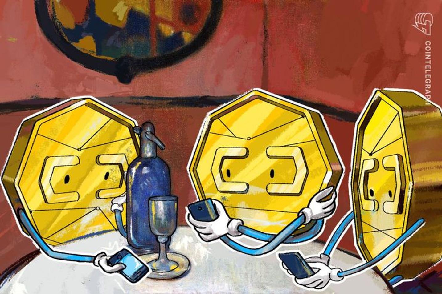 オンライン取引大手のCEO、仮想通貨カストディの重要性を語る