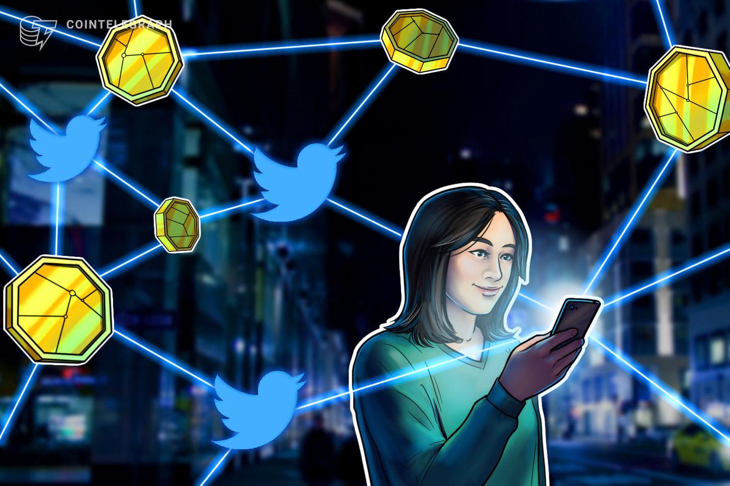 Dharma Enables 'Social Payments' to Send Dollars via Global Twitter Handles