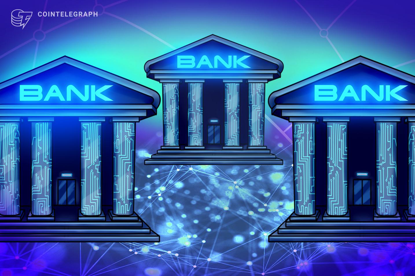 Tres bancos franceses se unen a la plataforma de préstamos R3 basada en la blockchain de Corda