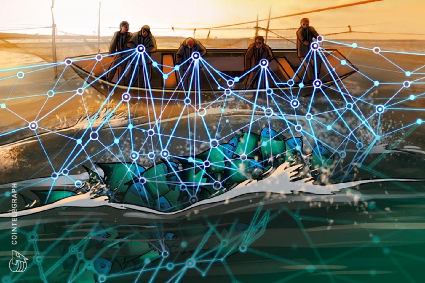 Proyecto europeo Surefish utilizará blockchain para la trazabilidad de pescado
