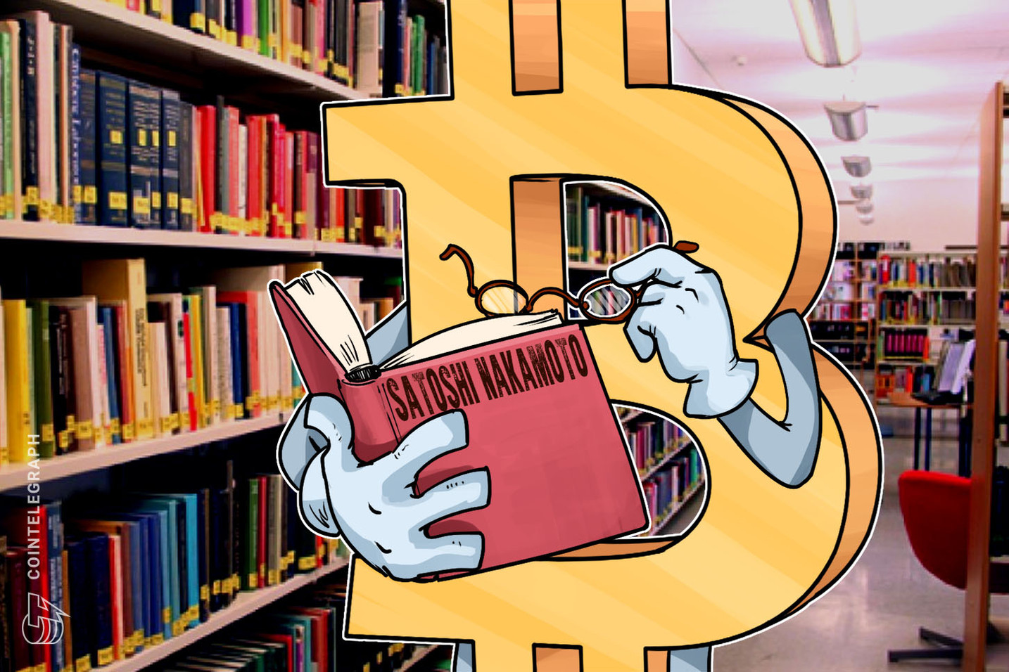 Satoshi Nakamoto Apparent Author of Two Upcoming Books on Amazon