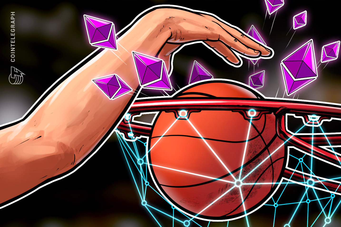 Basketball Team Sacramento Kings Mine Ethereum to Fund Tech Education Scholarships