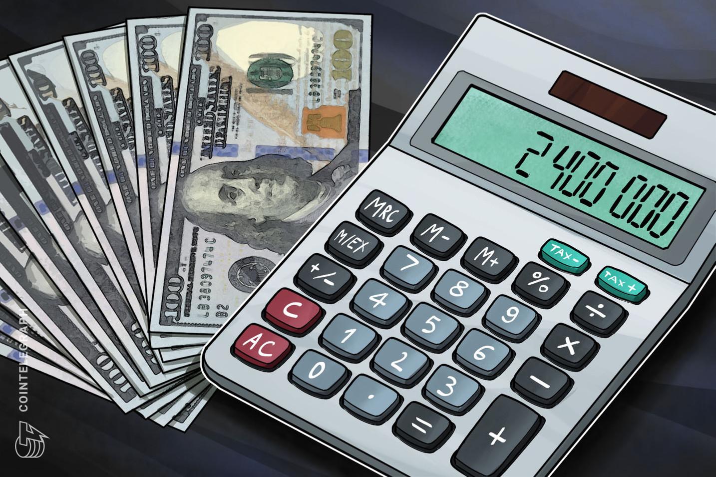 Coinbase y Pantera Capital participan en una ronda de lanzamiento de USD 2.4 millones para startup de DeFi