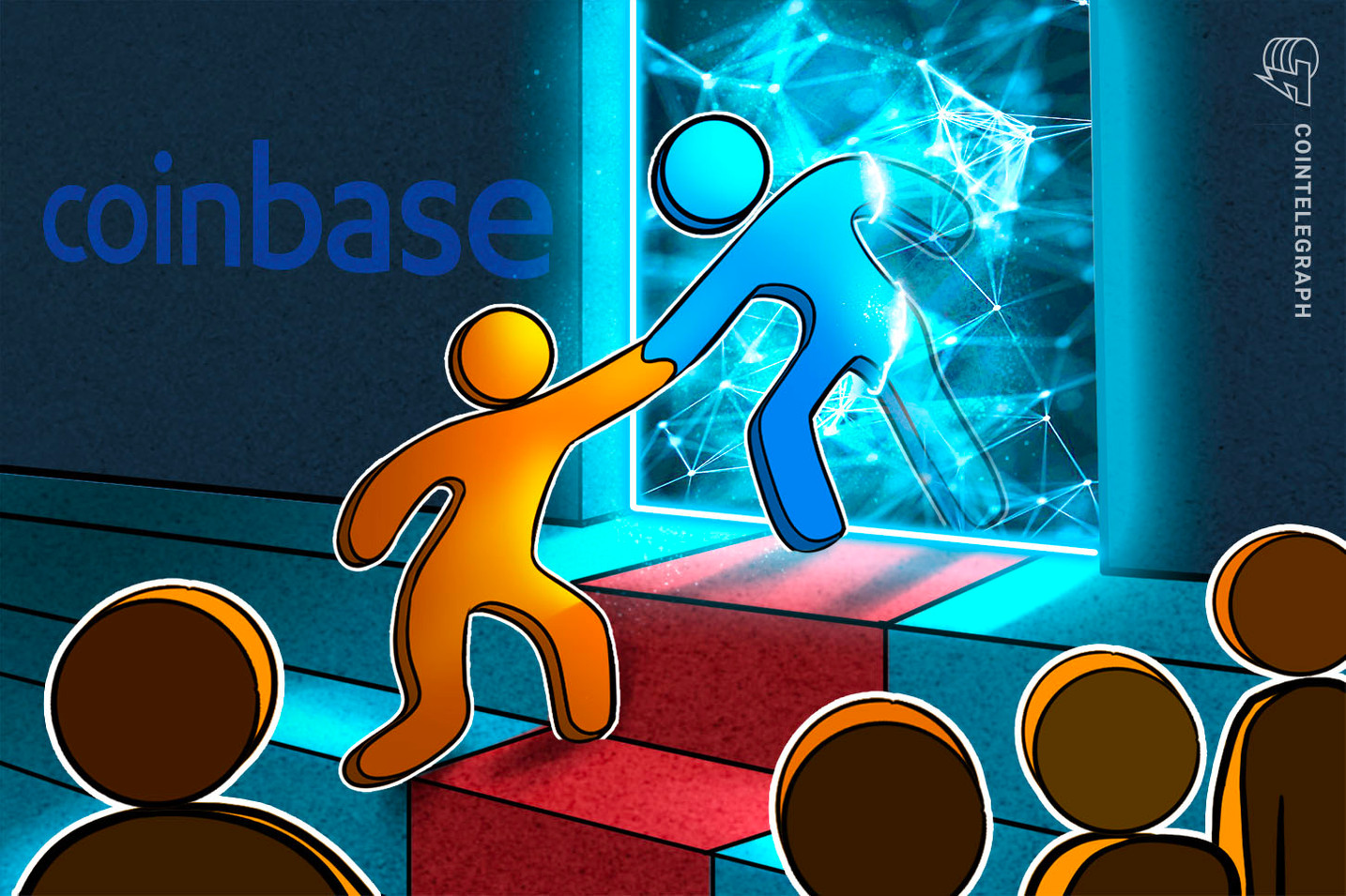 Coinbase Added 8 Million New Users in the Past Year