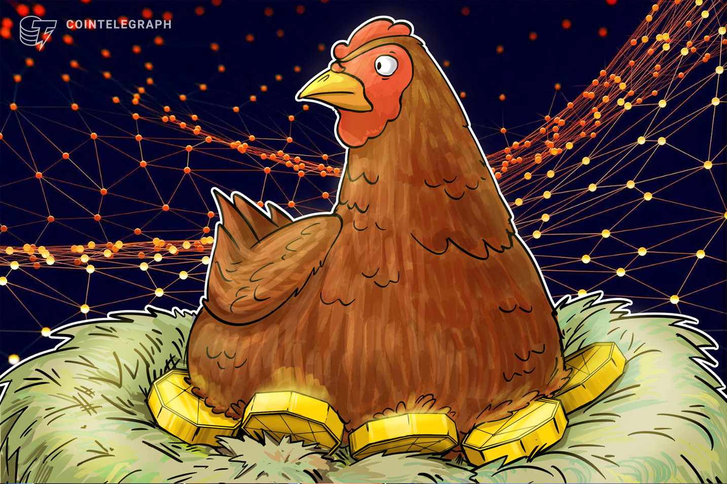 Egg Producer's Data Poached by Ransomware, Will They Shell Out Bitcoin?