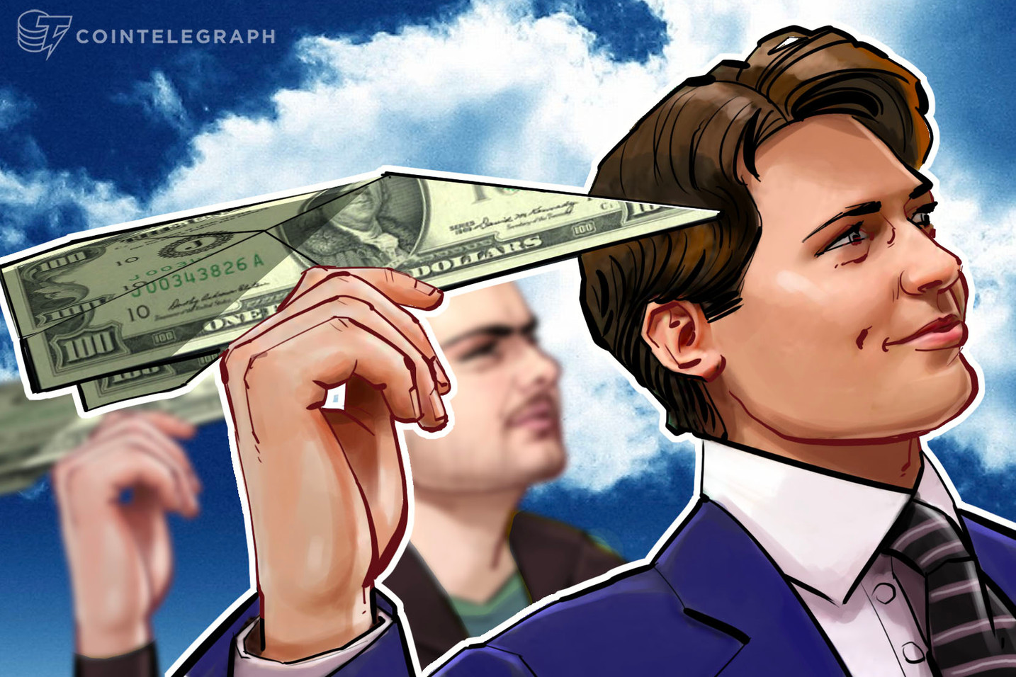 Telegram Attracts $850 Mln In Second Round Of ICO