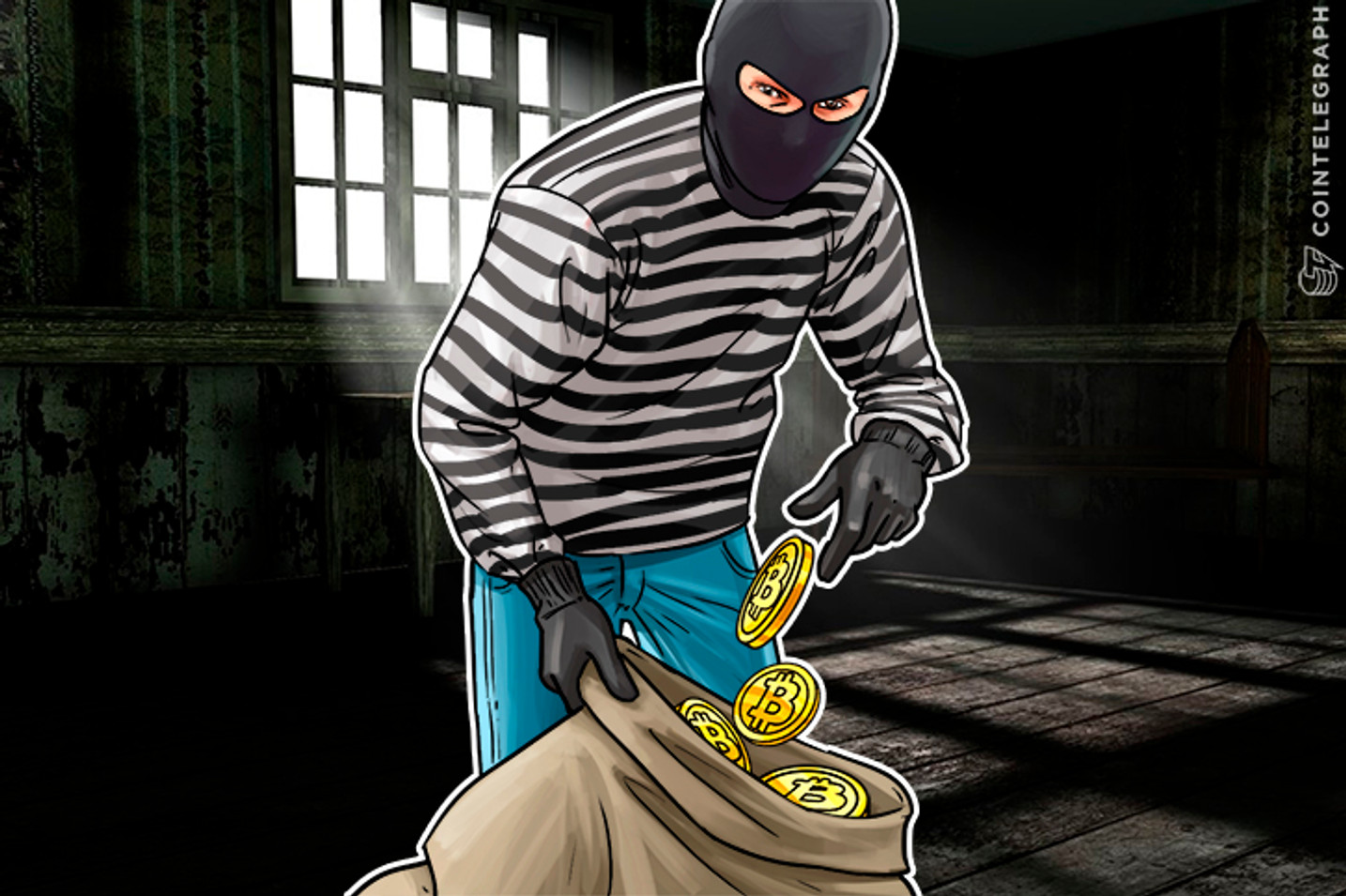 With Scammers Capitalizing On Altcoins Surge, How to Spot New Ponzi Schemes?