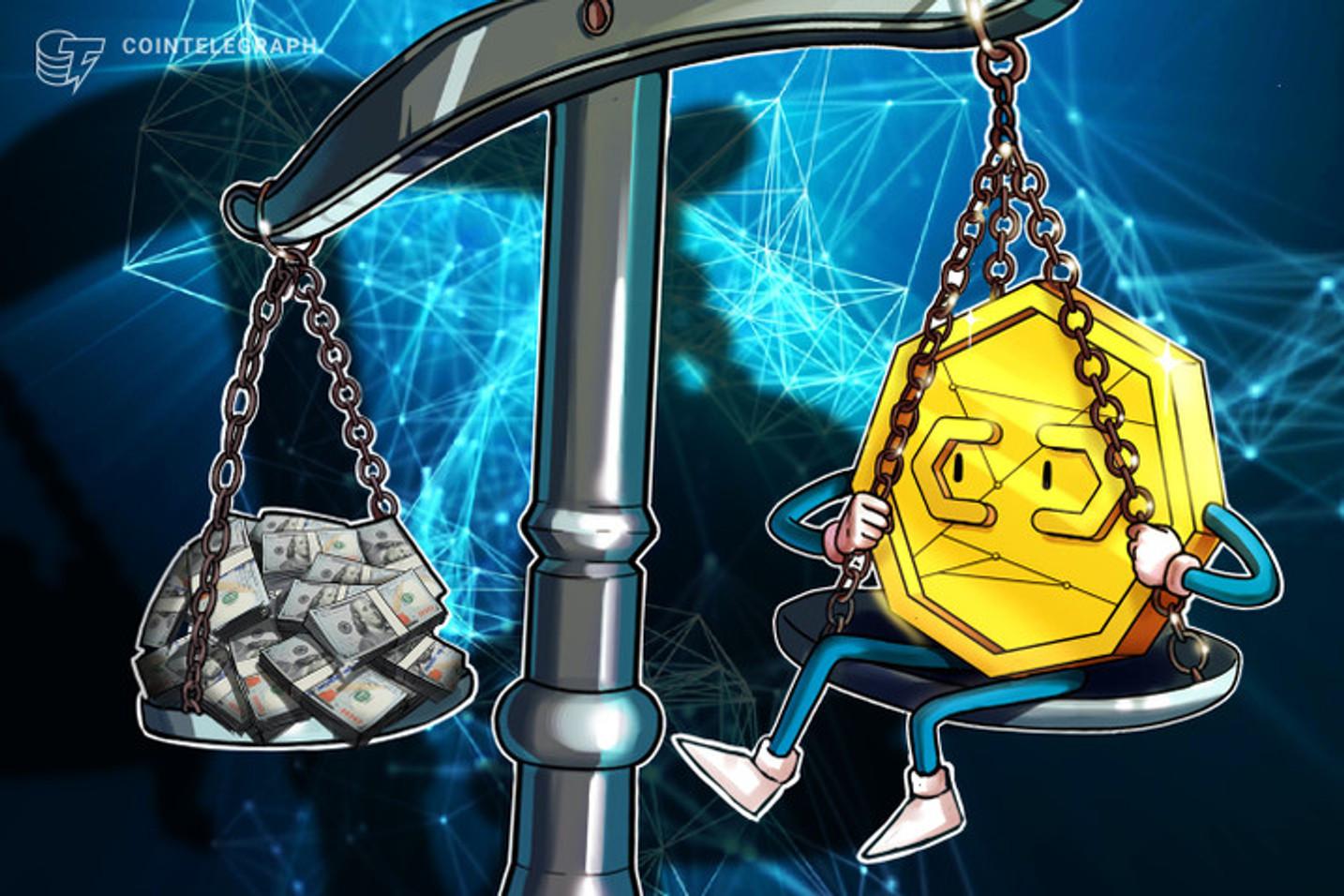 米現金給付金FOMO 仮想通貨ビットコインにも来るか?