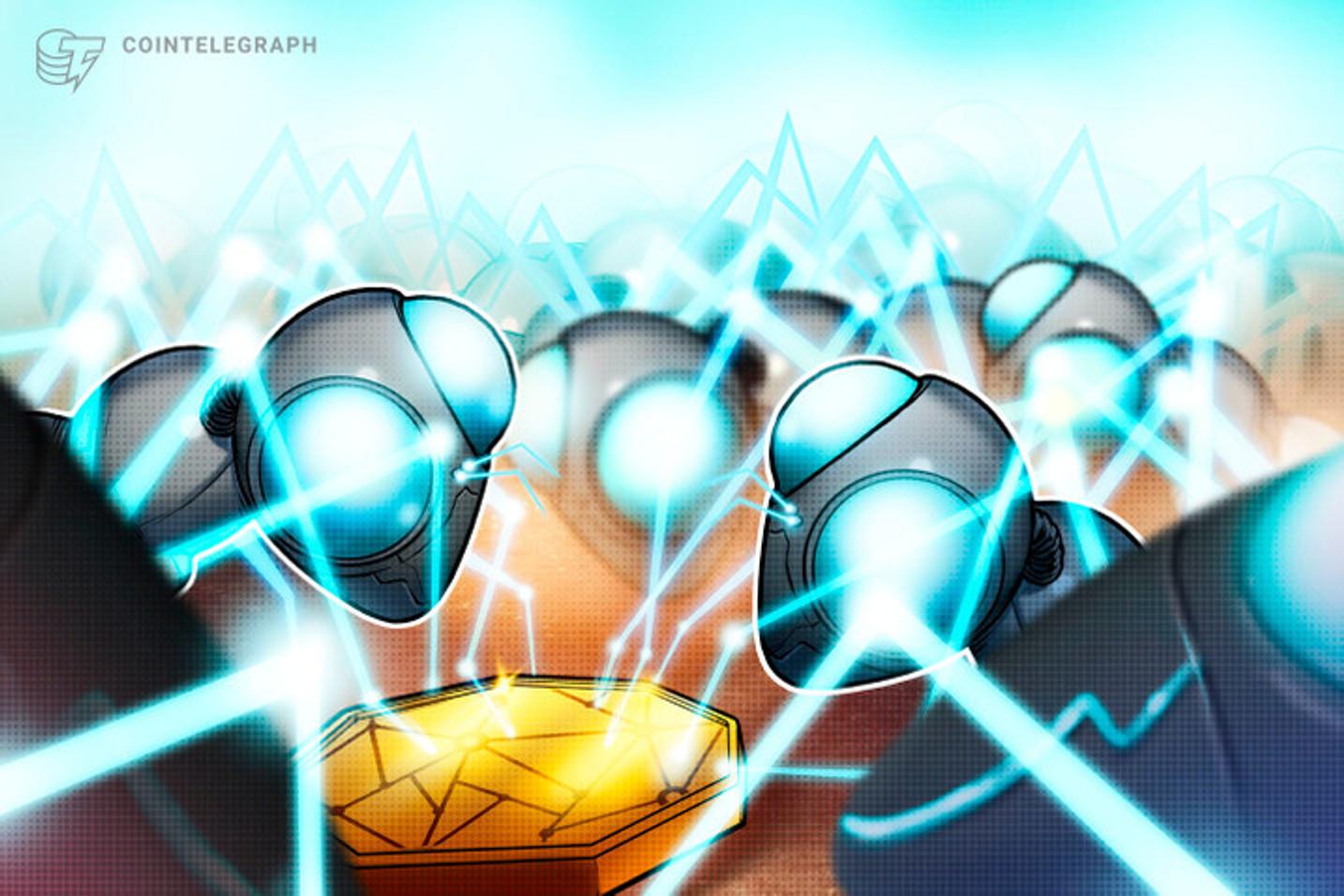 Bitkom: Deutsche Wirtschaft kommt bei Blockchain nicht voran