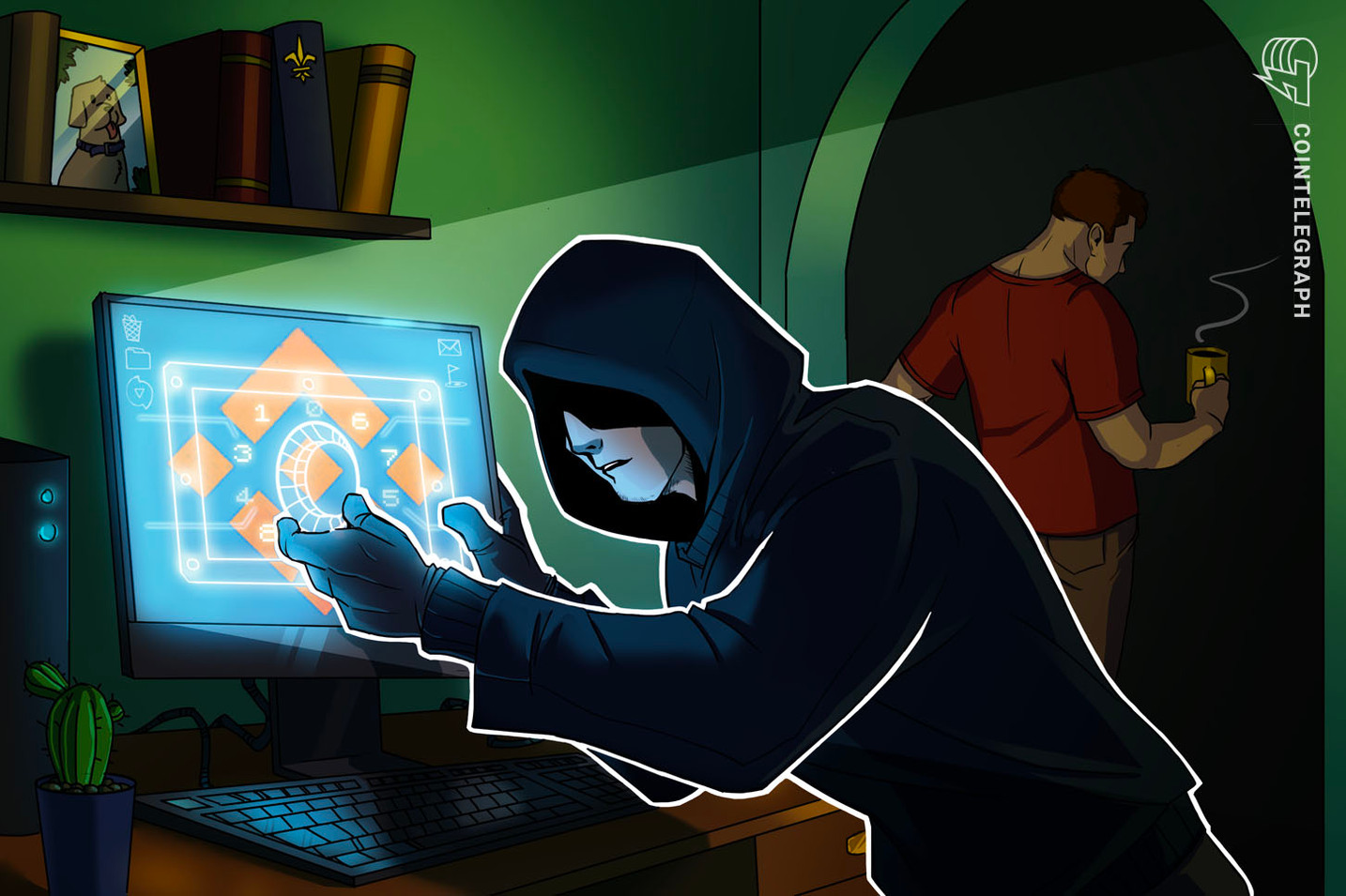 Hackers retiran 7,000 bitcoins por fallo de seguridad en Binance