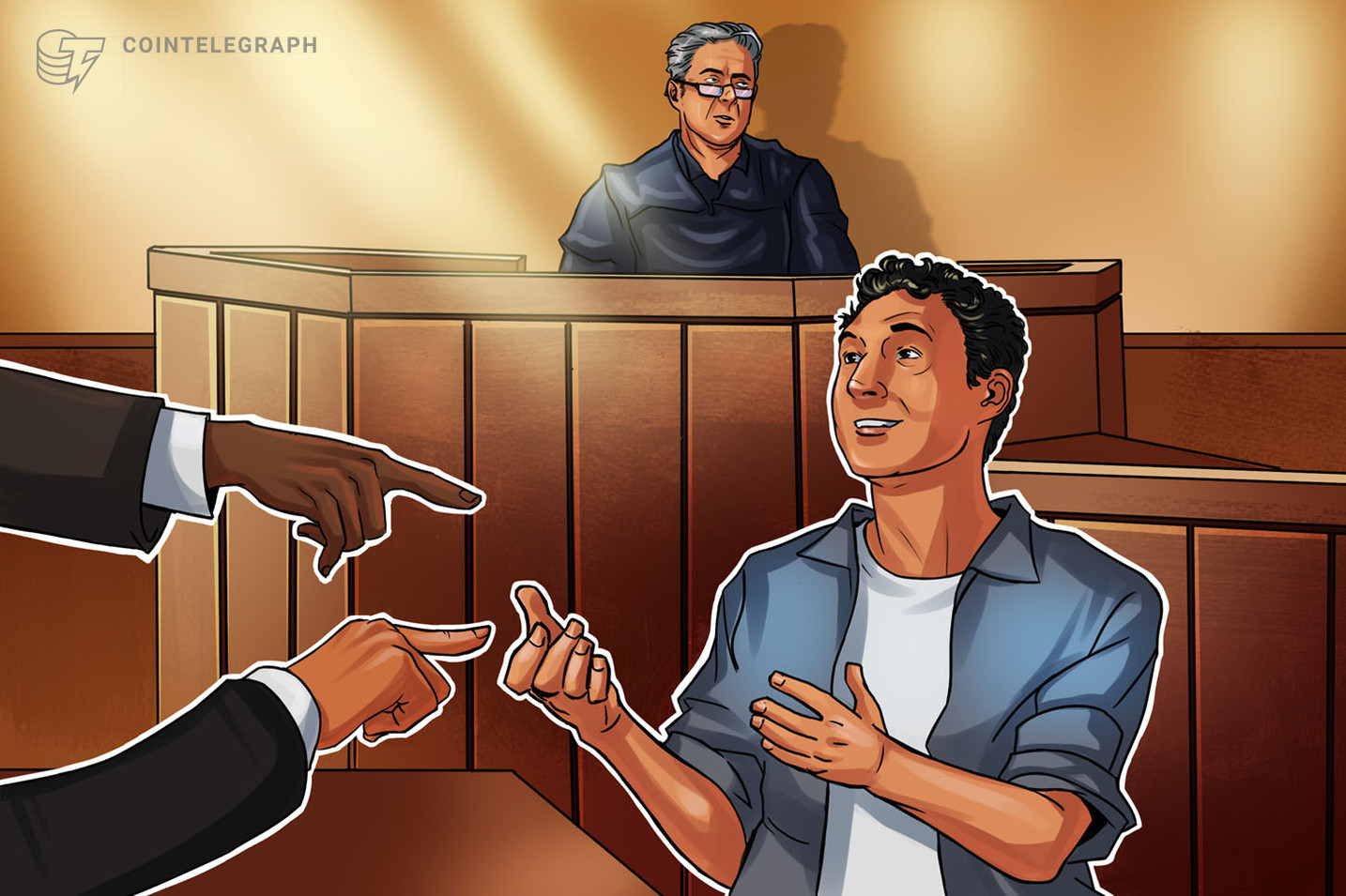 Mt. Gox Vulnerability Covered Up by Founder McCaleb, Lawsuit Alleges