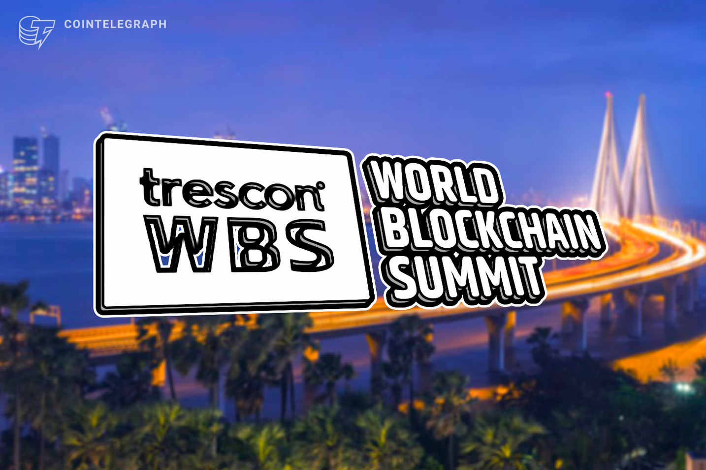Maharashtra Government Officially Endorses World Blockchain Summit