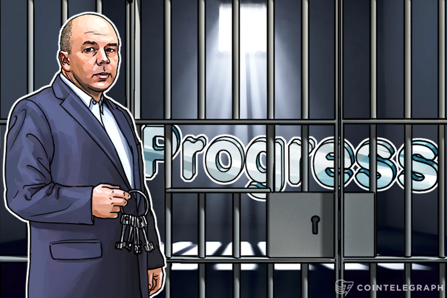 Russian Ministry of Finance Proposes 7 Years in Prison for Cryptocurrency Use