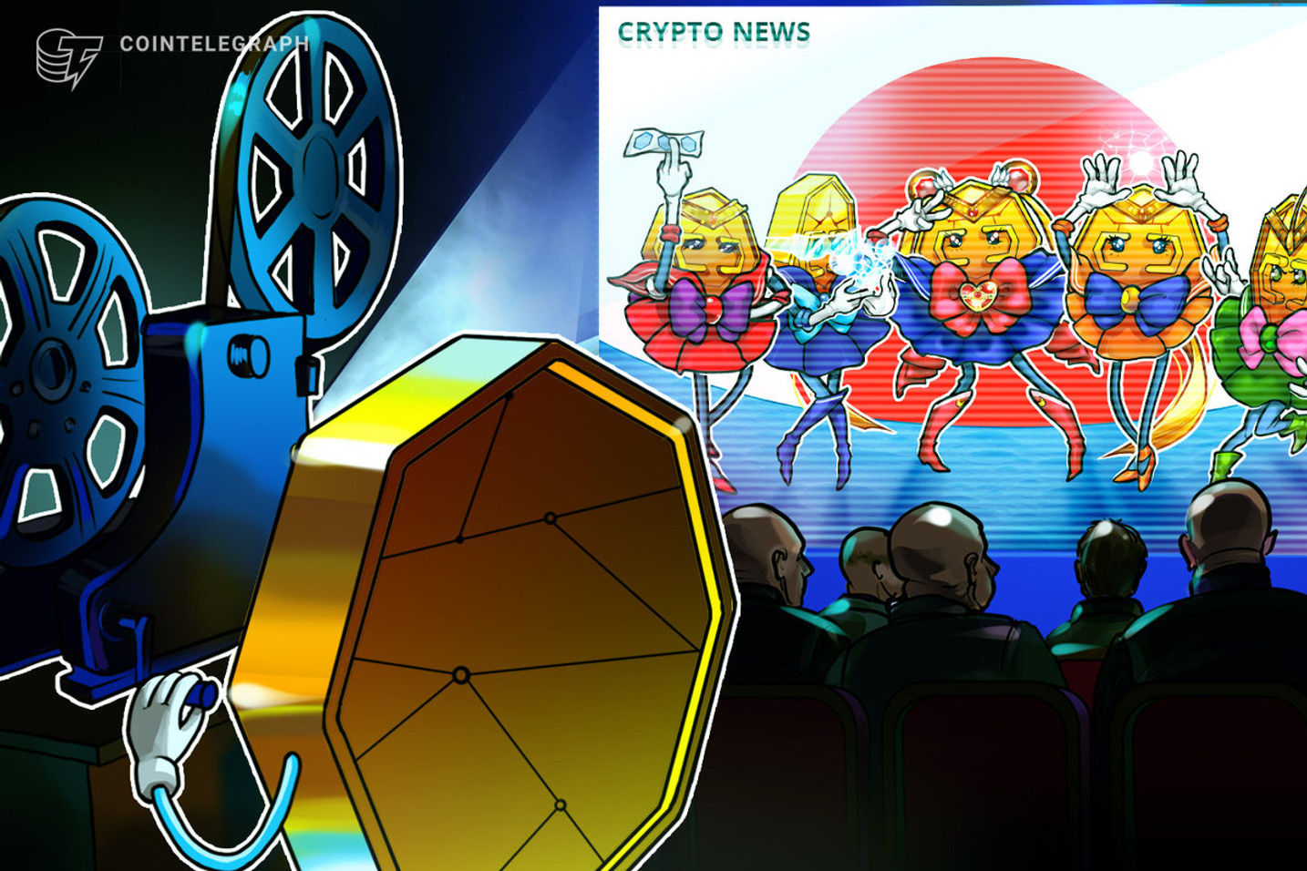Cryptocurrency News From Japan: Jan. 26–Feb. 1 in Review