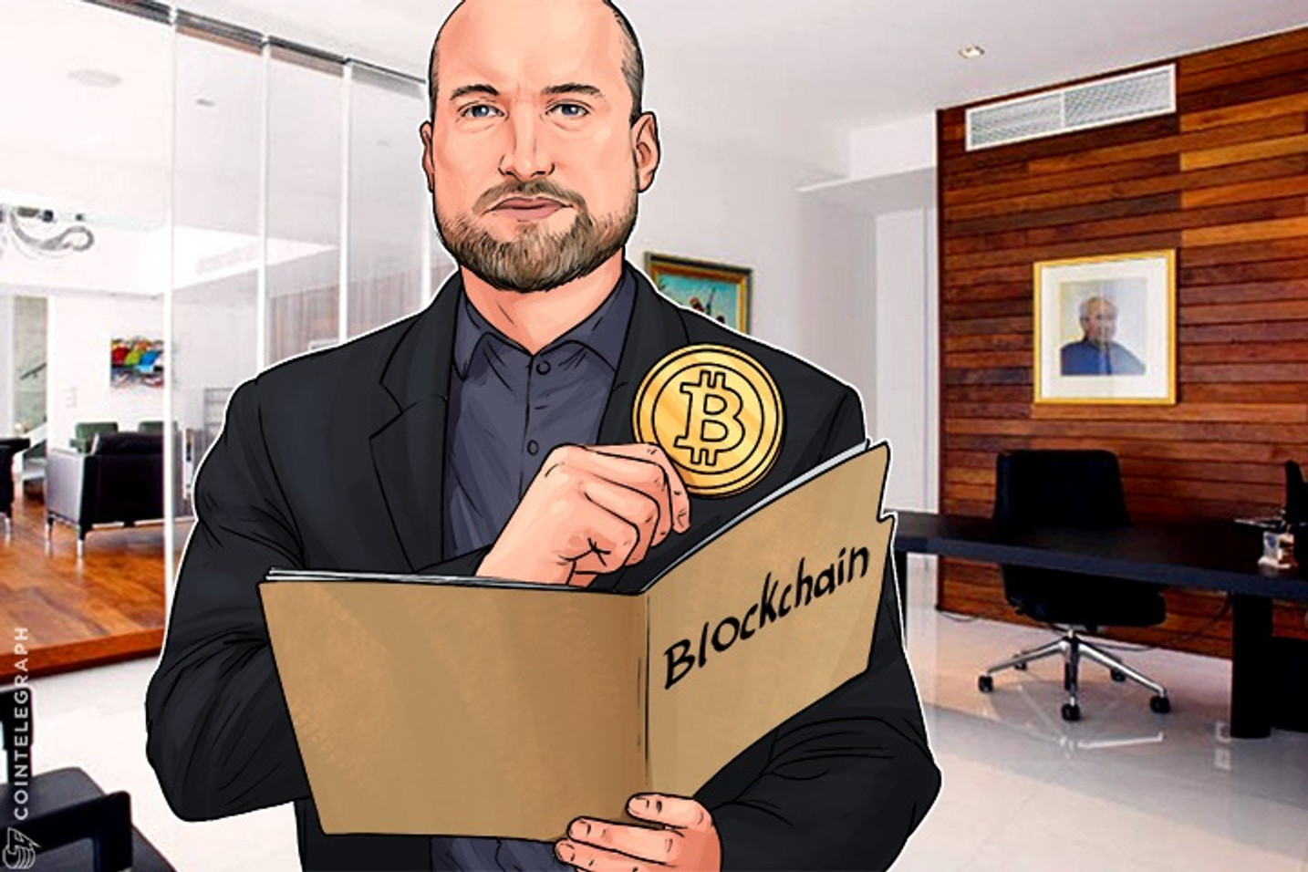 Only Proven Use Case For Blockchain Is Bitcoin's Blockchain, Says Bankymoon CEO