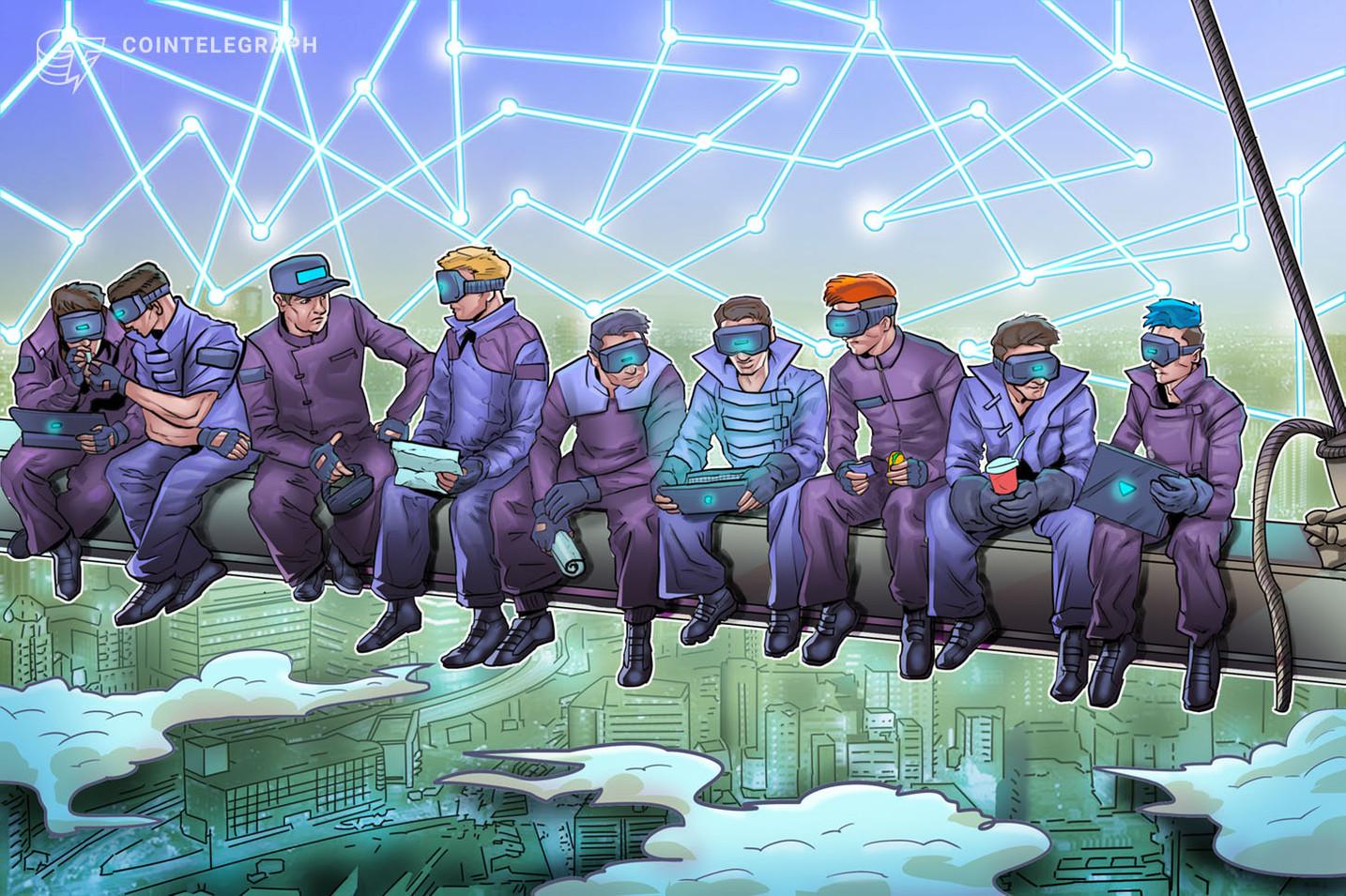 ICON de Corea del Sur lanza el Protocolo de Interoperabilidad Blockchain