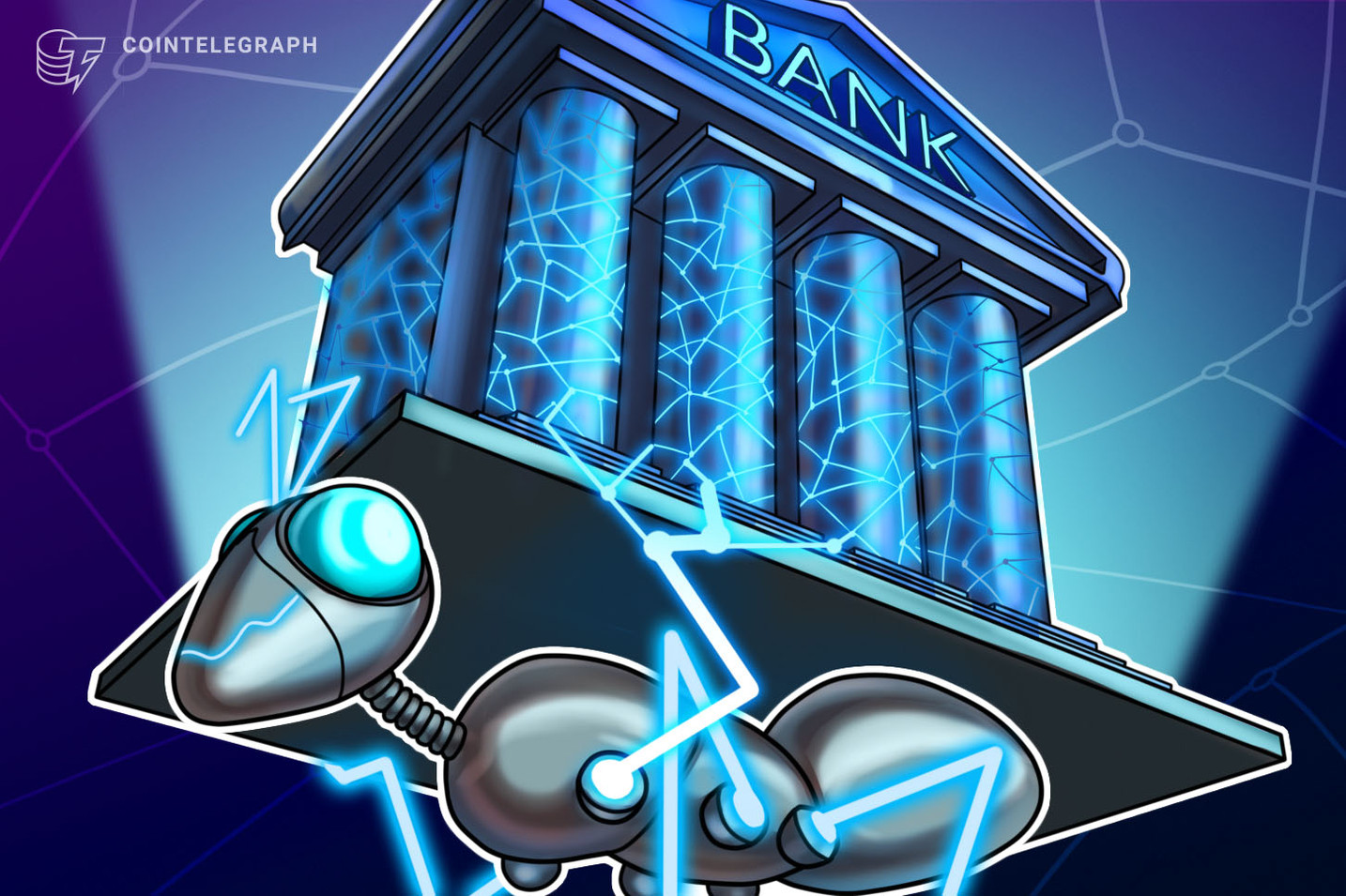 Are Banks and the Capital Markets Ready to Embrace Blockchain?