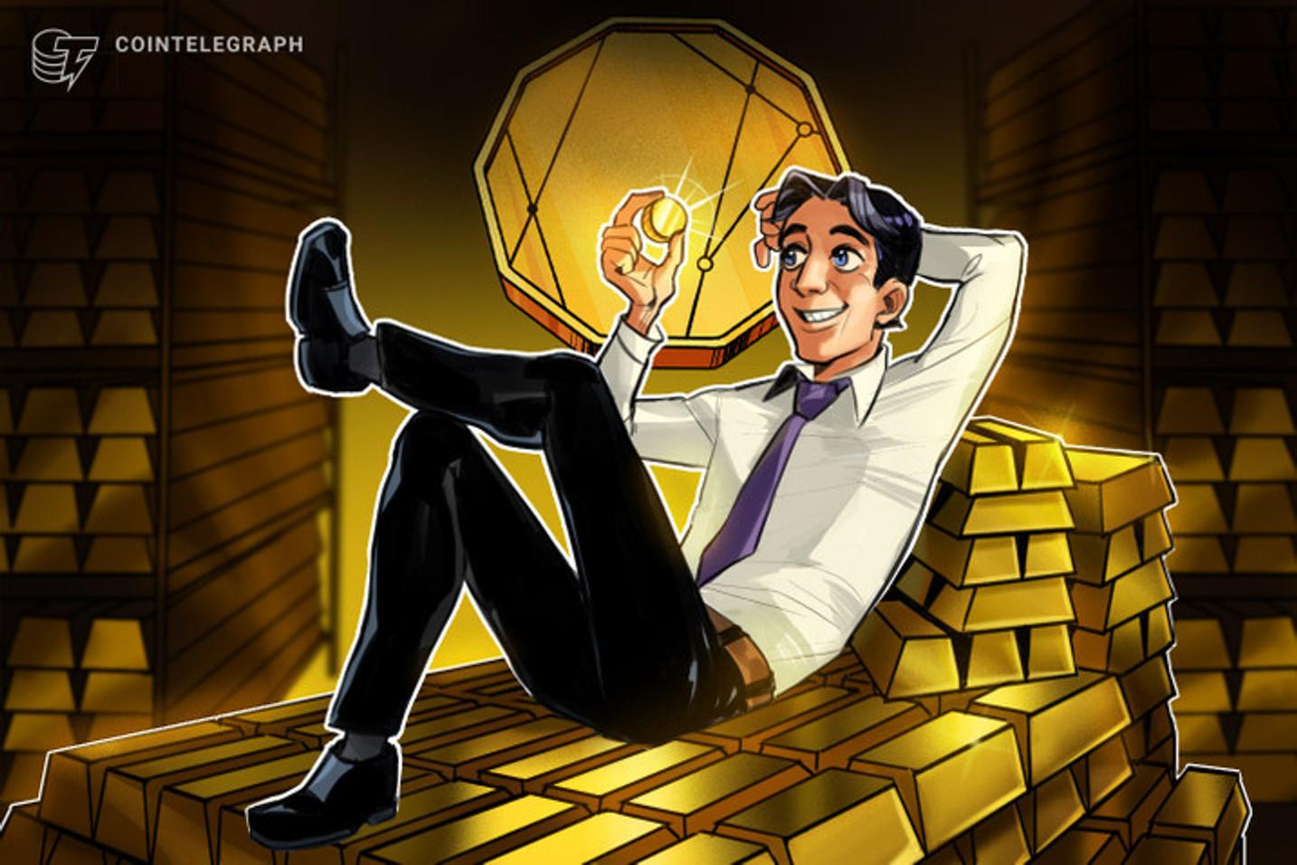 Bilionários ficam mais ricos no Brasil e aumentam fortuna em US$ 34 bilhões em plena crise financeira