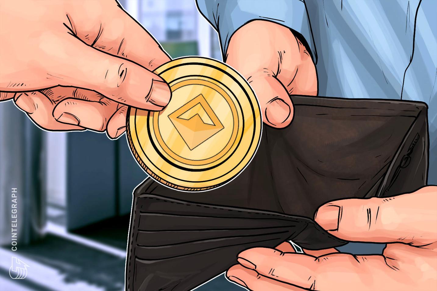 Huobi Wallet anuncia suporte a tokens MakerDAO
