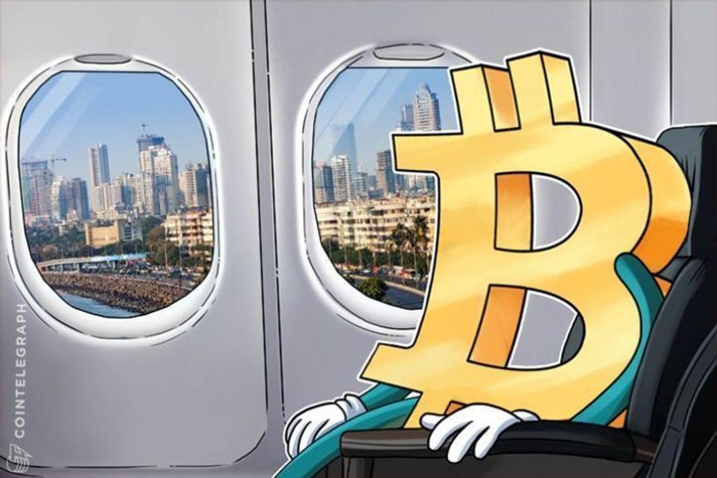 Latinoamérica: Prevén mayor utilización de Blockchain y criptomonedas en turismo