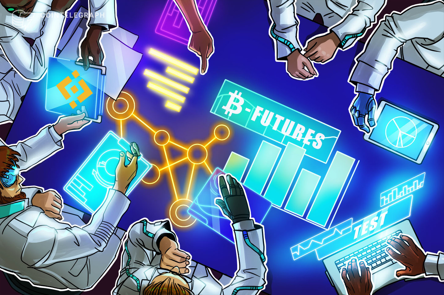 Early Tester Finds Both Binance Futures Platforms 'Currently Unusable'