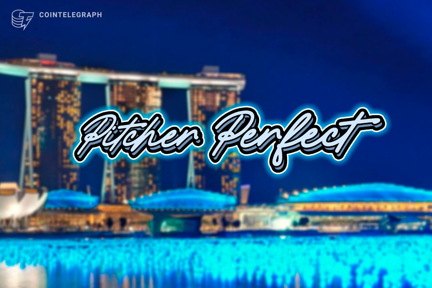 UCIM Pitcher Perfect to Welcome Top Investors and Projects in Singapore