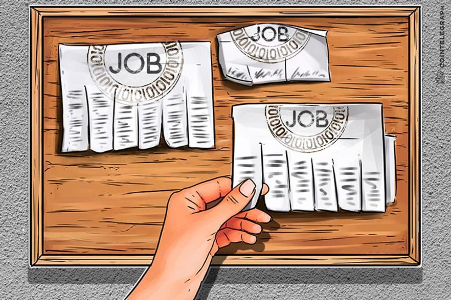 VMWare-Studie: Deutsche haben kaum Angst vor Jobverlust durch Blockchain, KI und IoT