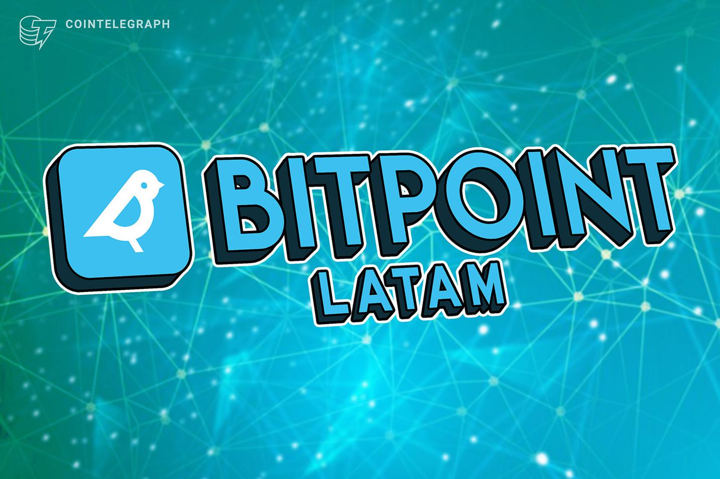 BITPOINT lanza API para Fintechs interesadas en cripto en Latinoamérica