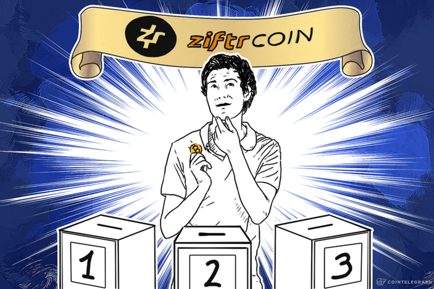 What will it take for Bitcoin to gain mass acceptance? Time to vote
