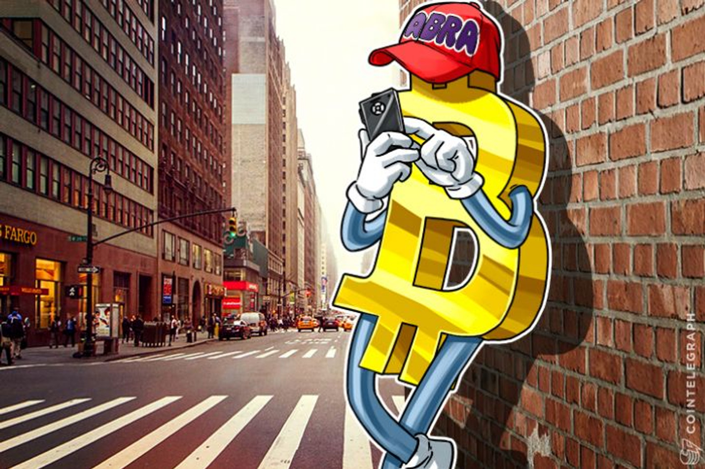 Abra Users Can Now Buy Bitcoin With American Express Card