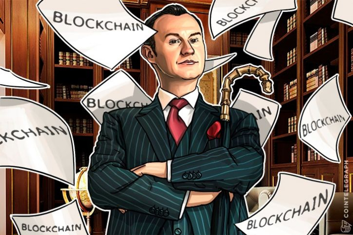 Russian PM Orders Research On Blockchain Implementation in Government