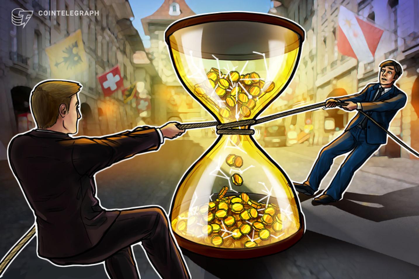 Krypto-Franken: Schweizer Bundesrat sieht keinen Zusatznutzen