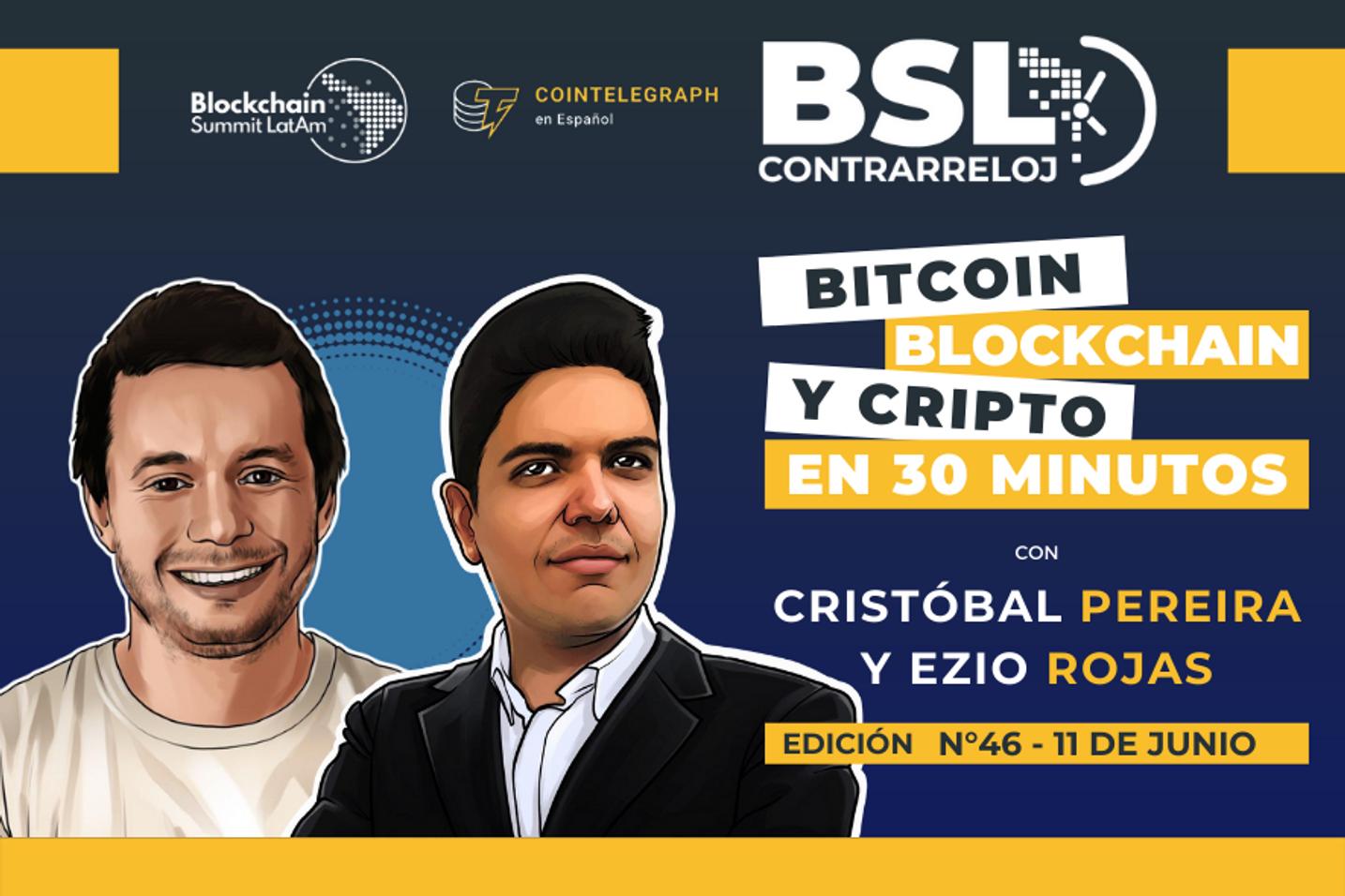 Bitcoin en El Salvador y América Latina, ¿FBI hackeando a BTC?, Dólar en riesgo según Donald Trump y mucho más. Un resumen de las criptonoticias más importantes de la semana