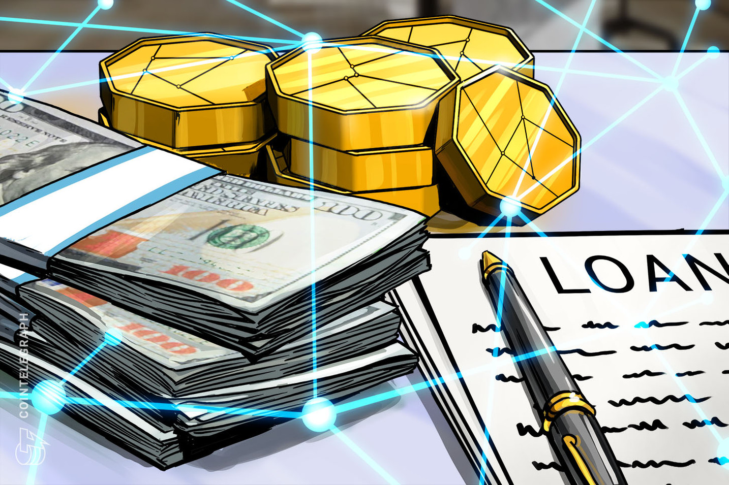 Korea's Oldest Bank Launches National Blockchain-Based Loan Platform