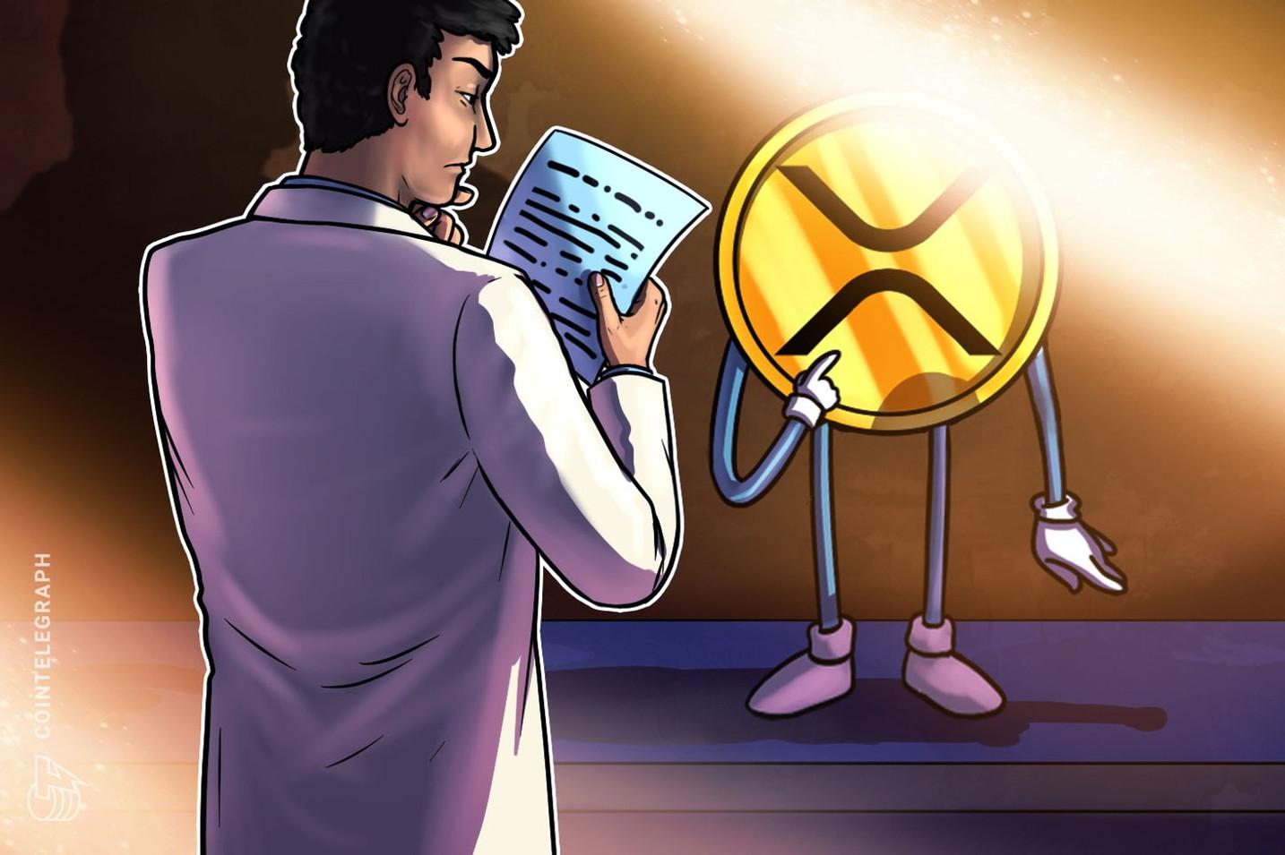 リップル社が仮想通貨とCBDCに関するレポート発表、ステーブルコインへの関心が急上昇