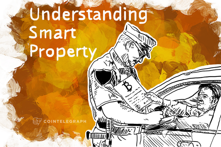 Understanding Smart Property