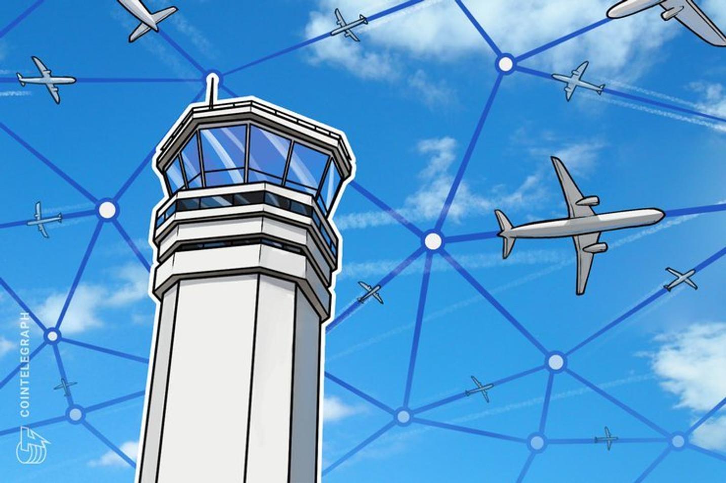 Schweizer Logistikdienstleister Panalpina testet Blockchain mit Pilotprojekten
