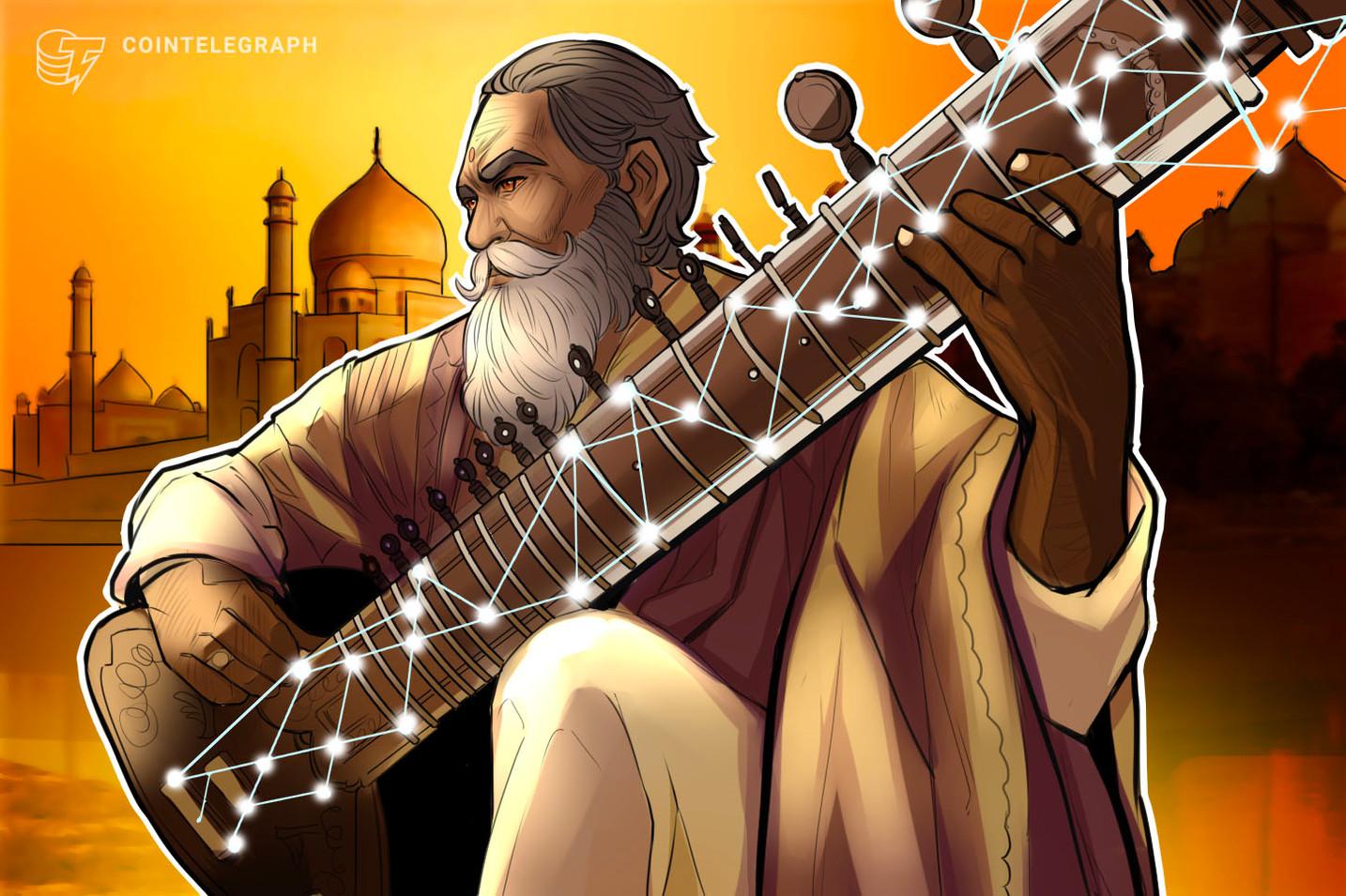 El regulador de valores de la India apuesta por la cadena de bloques