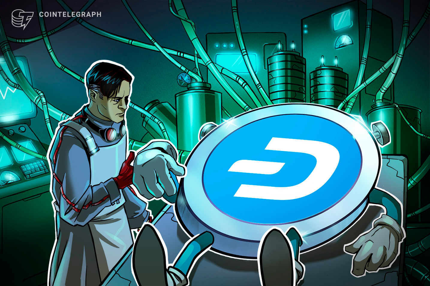 Dash introduces protocol versioning in update
